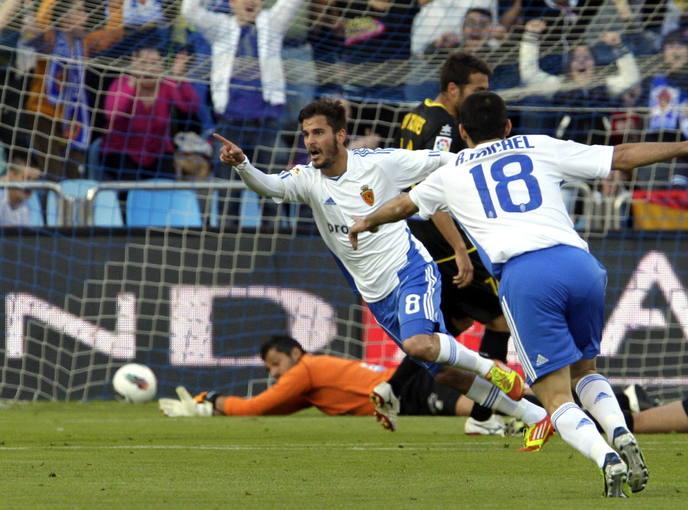 Zaragoza - Levante: partido con sabor a venganza