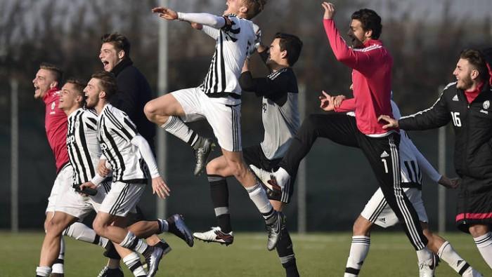 Una solida seppur imprecisa Juventus approda alle semifinali del Viareggio Cup: 3-1 al Bologna