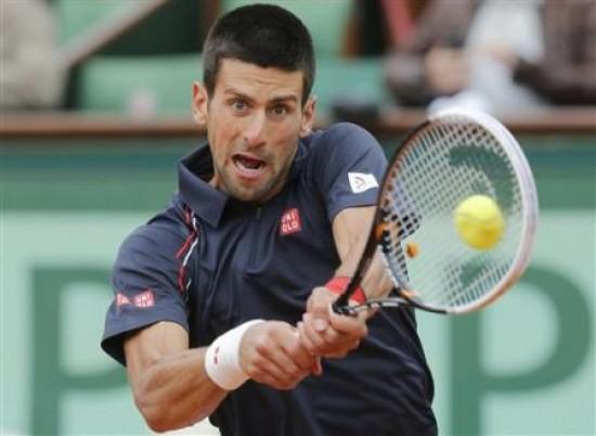"""Roland Garros: Djokovic: """"Es tácticamente imposible vencer a Nadal en tierra"""""""