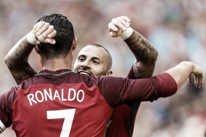 Verso Euro 2016: Portogallo a valanga sull'Estonia (7-0)