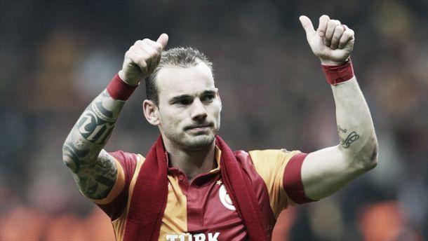 Mercato Juve: Neto più vicino, Sneijder in pole per la trequarti