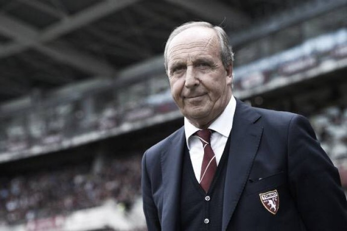 Italy to appoint Giampiero Ventura when Antonio Conte departs
