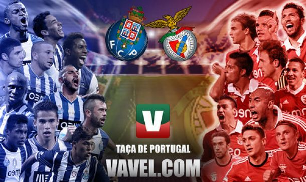 Porto x Benfica: duelo de Titãs