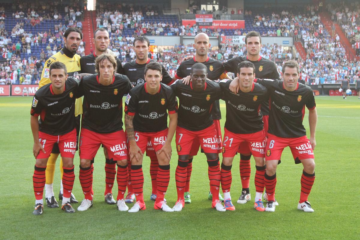 El Mallorca no conoce la victoria en esta pretemporada