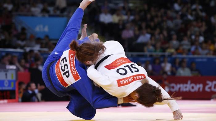 Judo Río 2016: así será la competición