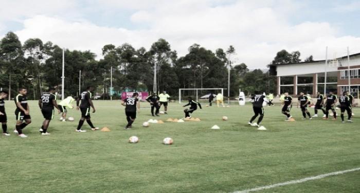 Las caras nuevas de AtléticoNacional para la Copa Libertadores