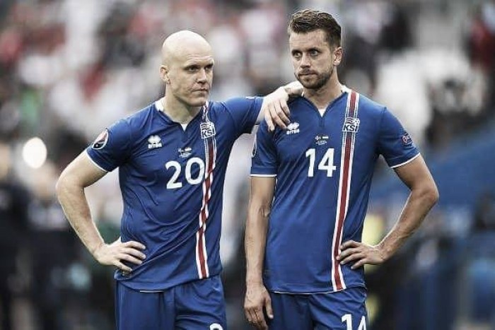 Iceland vs Austria: Time for Strákarnir okkar to keep the ball