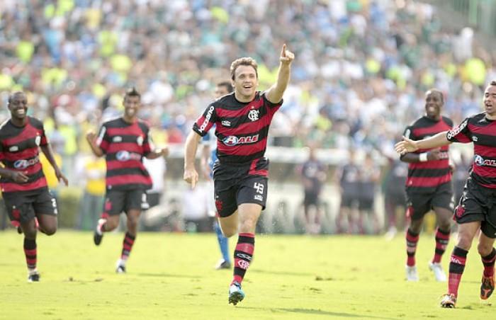 Jogos para história: em 2009, vitória sobre o Palmeiras embalou o Flamengo rumo ao hexa