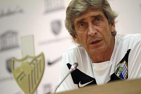 """Pellegrini, tajante: """"Permaneceré en el club en estos momentos difíciles"""""""