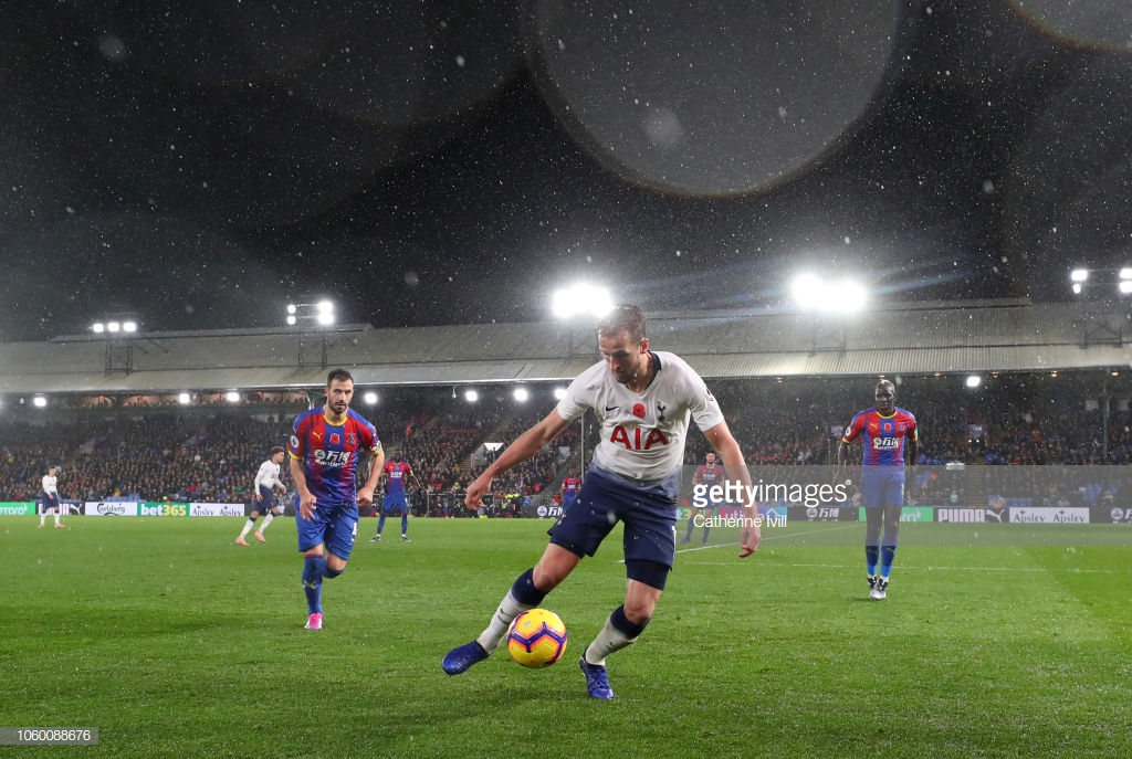 Crystal Palace vs Tottenham Hotspur Preview: Pochettino eyes FA Cup success after their midweek disappointment