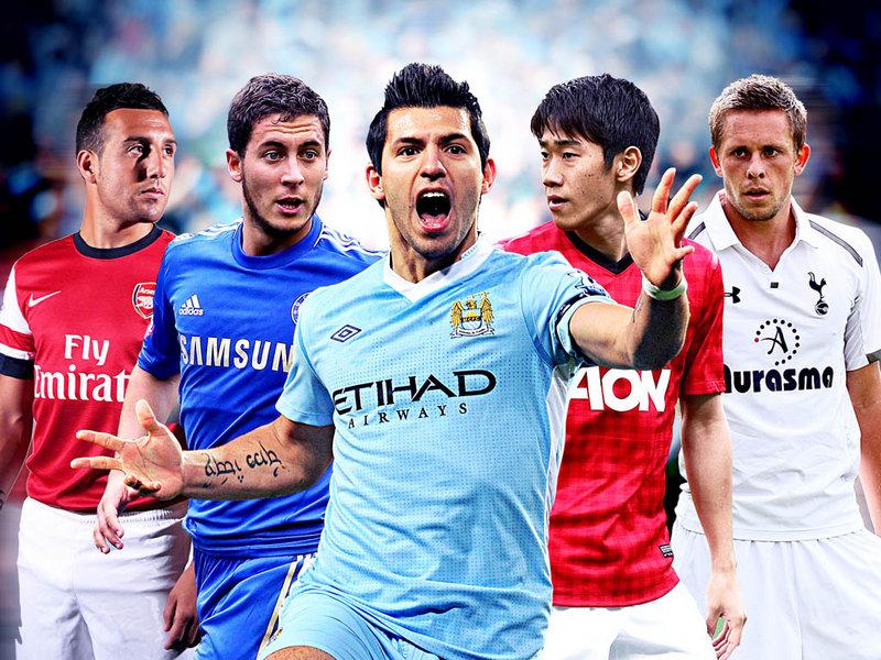 La primera jornada de la Premier League, así lo vivimos