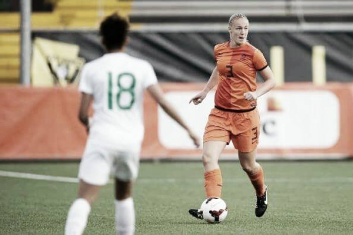 Frauen-Bundesliga transfer round-up: Weimar and van der Gragt to Bayern, Ioannidou extends with Essen