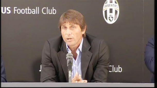 """Conte: """"Col Sassuolo in campo la formazione migliore"""""""