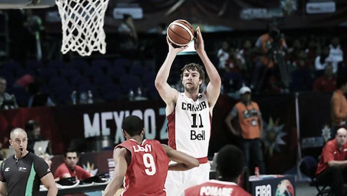 """Aaron Doornekamp: """"Vengo a ayudar al Iberostar a seguir creciendo en la ACB"""""""