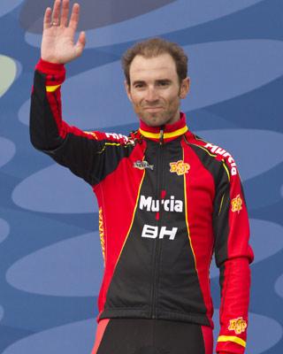 """Valverde: """"Creo que podía haber ganado"""""""
