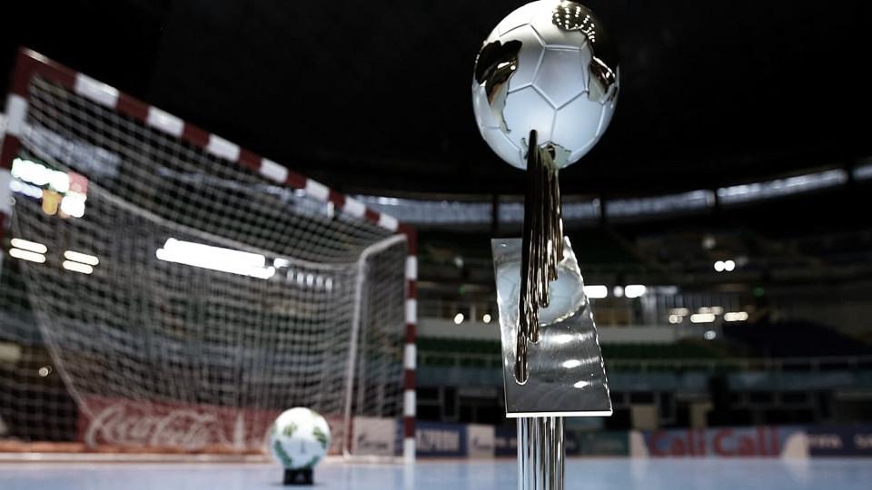 La Copa del Mundo de Futsal Lituania 2020 se retrasa