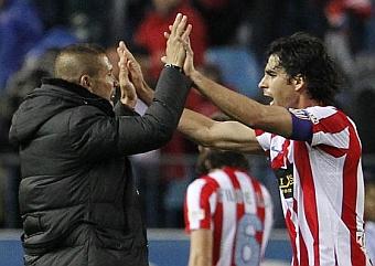 Tiago, Domingo Cisma y Simeone ya pueden negociar libre sus contratos