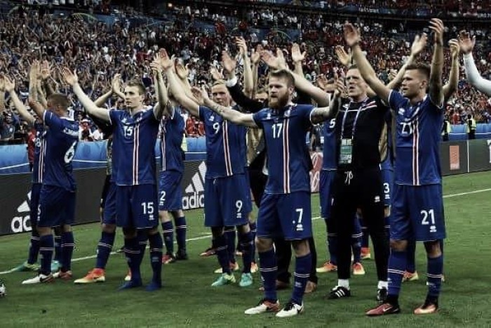 Opinion: Iceland, the Three Lions' worst nightmare