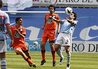 Celta - Deportivo, el derbi vuelve a casa