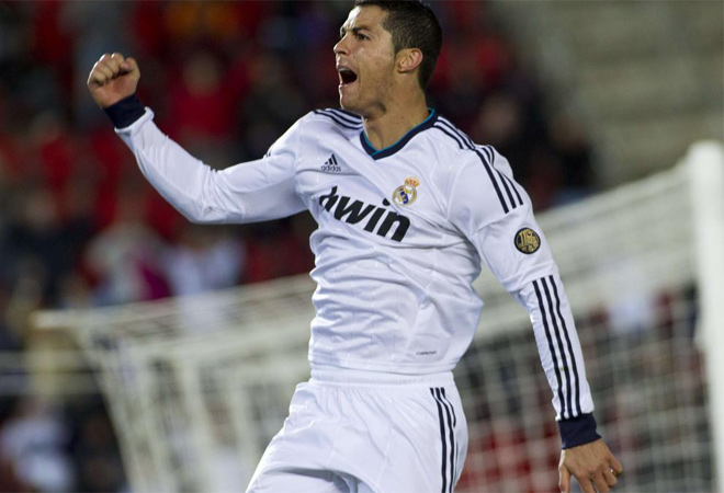 Mallorca – Real Madrid: puntuaciones Real Madrid, Jornada 9