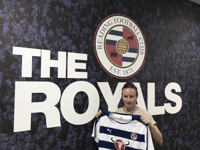 Reading complete deadline day signing of Remi Allen
