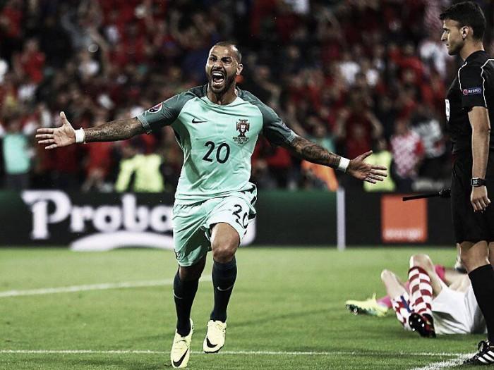 EM 2016 | Polen, Wales und Portugal stehen im Viertelfinale
