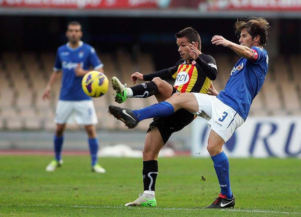 Un impotente Xerez cae ante un buen Girona