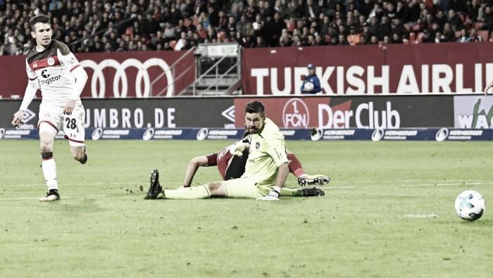 St. Pauli vence Nuremberg e se consolida na parte superior da 2. Bundesliga