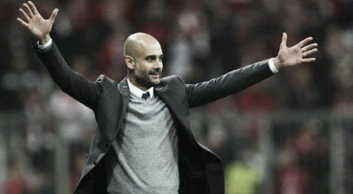 Why a change in tactics would help Guardiola in the Premier League