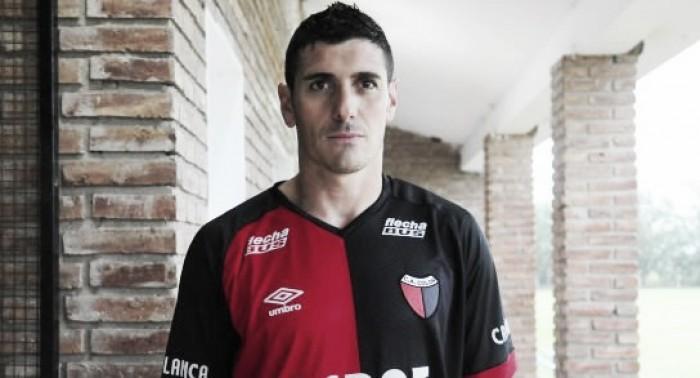 """Osvaldo Barsottini: """"Tenía muchas ganas de estar"""""""