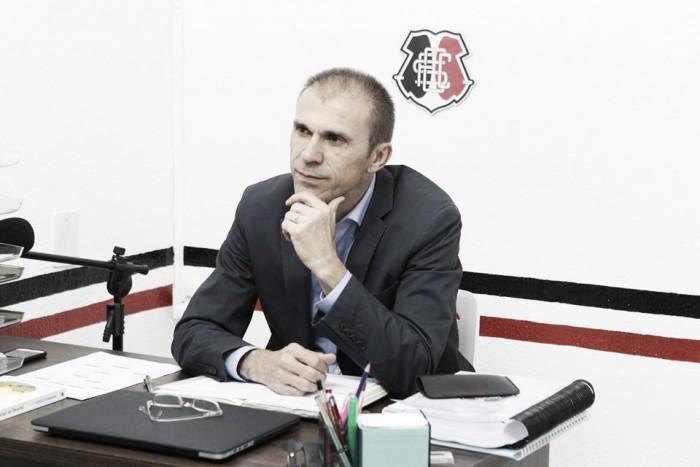 Milton Mendes sinaliza manutenção de time alternativo para duelo decisivo contra Vasco