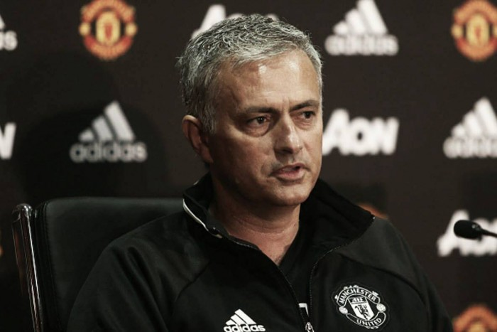 Jose Mourinho vows to bring attacking football back to Manchester United