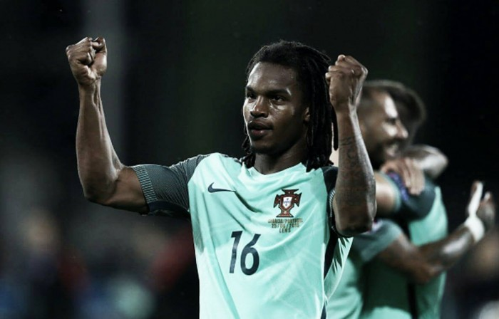 Renato Sanches snubbed Manchester United, says former winger Nani