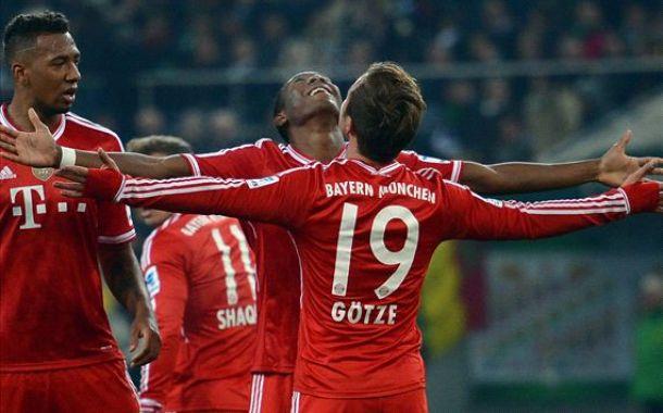 Na volta da Bundesliga, Bayern vence e acaba com invencibilidade do Borussia em casa
