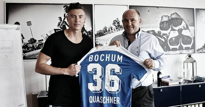 Bochum secure Canouse and Quascher loans