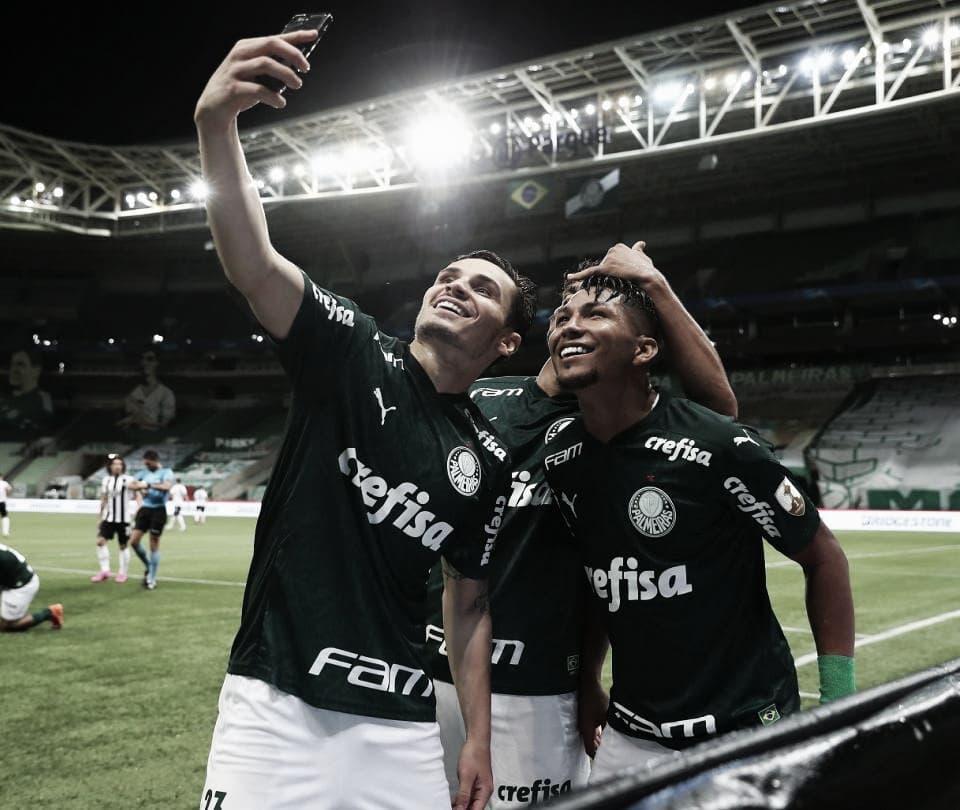 Invicto: no conoce la derrota hace dos años en el plano internacional y buscando la segunda Libertadores.