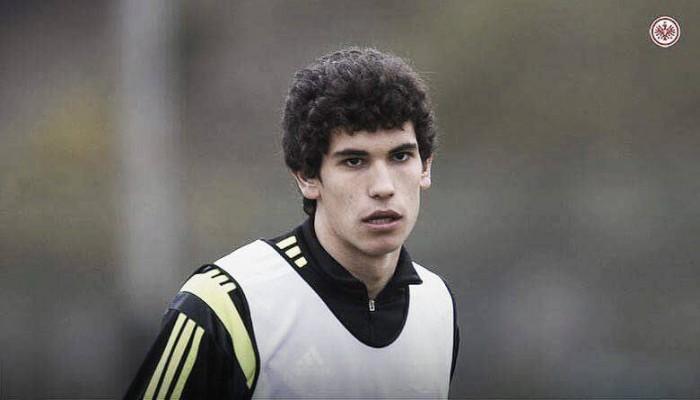 SGE leiht Jesús Vallejo von Real Madrid aus