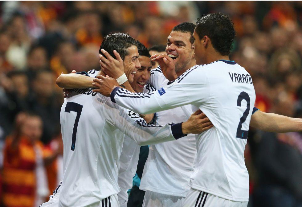 Real Madrid e o sonho da 'décima': agora vai?