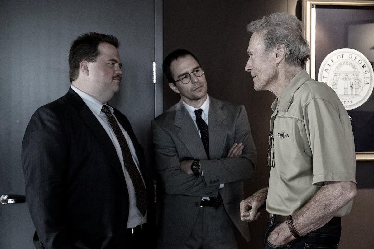 El nuevo biopic de Clint Eastwood, Richard Jewell, se suma a la carrera por el Oscar