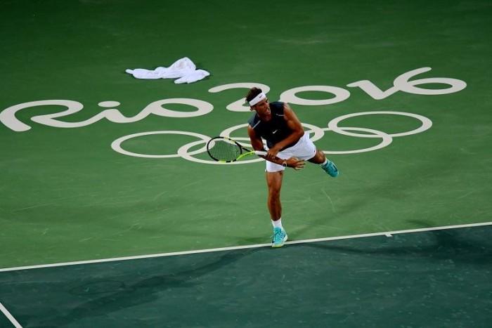 Ufficiale: Nadal risponde presente, giocherà tutte le specialità