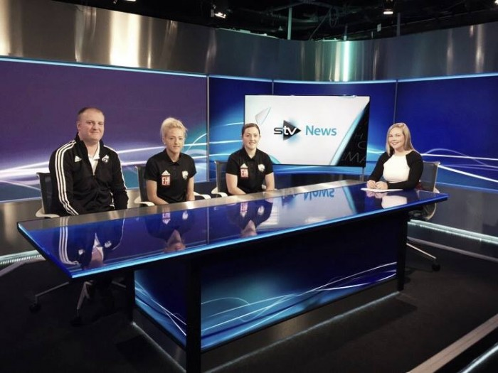 SWPL 2: Can Glasgow Girls Win The Title?