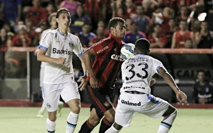 Sport recebe Grêmio em confronto de equipes em situações opostas na tabela