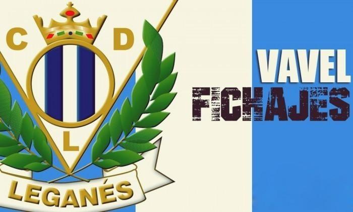 Fichajes CD Leganés temporada 2016/17