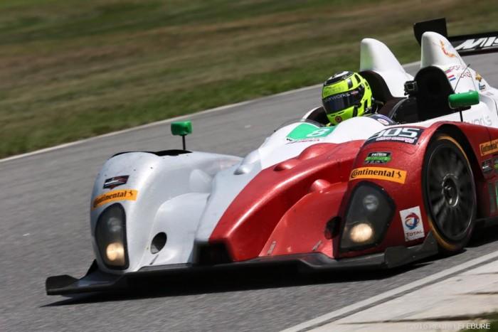 Starworks Motorsports e Corvette vencem em Lime Rock pela IMSA