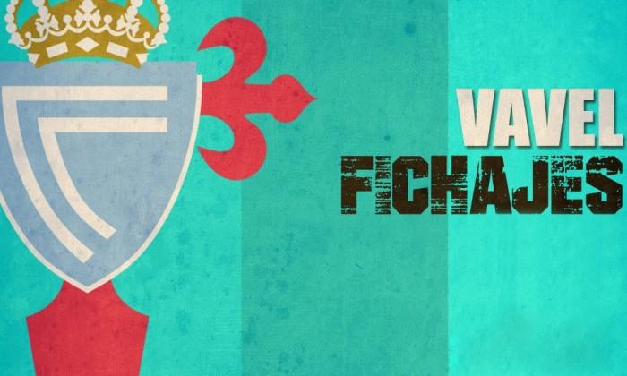 Fichajes Celta de Vigo temporada 2016/17