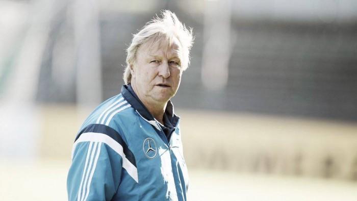 Olympia-Kader: Hrubesch hat 18-Mann-Kader bekanntgegeben