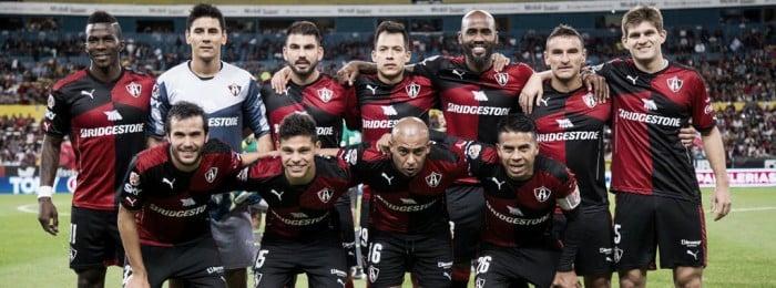 Atlas - Pumas: puntuaciones de Atlas en la Jornada 4 de la Liga MX Clausura 2016