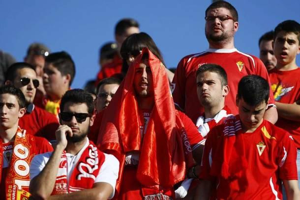 Real Murcia - Xátiva, así lo vivimos