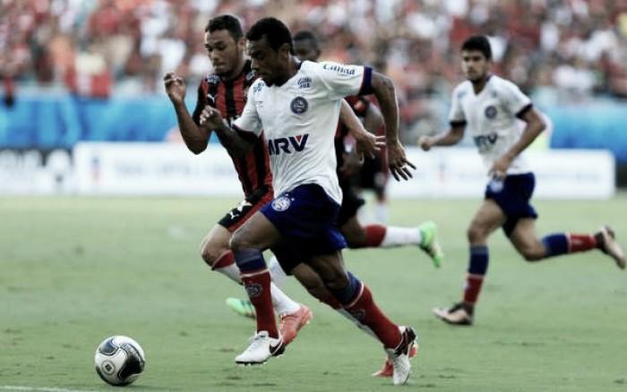Bahia libera e Sport se aproxima de acerto com volante Paulo Roberto