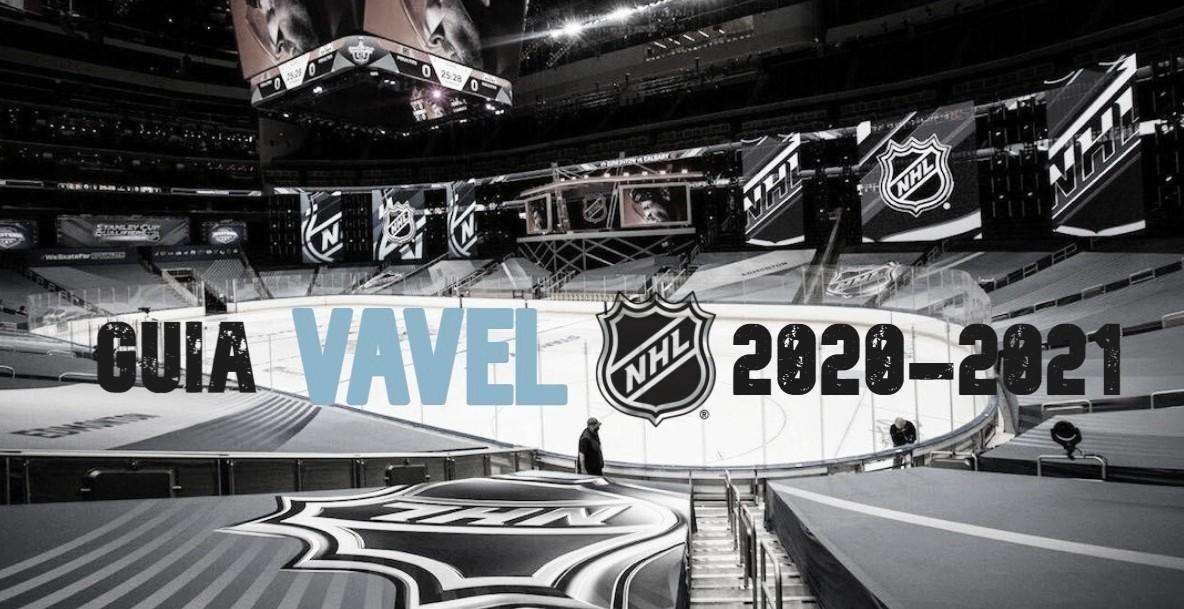 Guía VAVEL de la NHL 2020/21